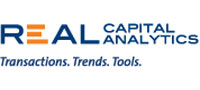 click to go to our sponsors site : Real Capital Analytics